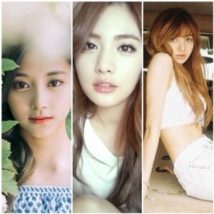 """นางแบบปินส์ขึ้นแท่นสาวสวยสุดในโลก """"จื่ออวี๋"""" มาแรงแซง """"นานะ"""" ด้านสาวไทยได้ """"ลิซา-ญาญ่า-ปู"""" ช่วยประกาศศักดา"""