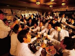 ญี่ปุ่นกับความครึกครื้นช่วงส่งท้ายปีเก่า