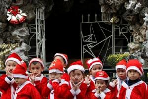 """สถิติปีใหม่เวียดนามกำลังจะมี """"หนุ่มทึนทึก"""" กว่า 2 ล้านคน .. ไร้คู่ ต้องอยู่เดียวดาย"""