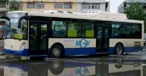 จะได้ใช้ไหม? คนกรุงรอลุ้นรถเมล์ NGV ใหม่ มี.ค.61