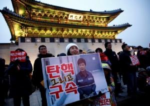 "In Clip: โดนอีกกระทง ""อดีตปธน.พัก กึน-ฮเย"" ถูกตั้งข้อหารับสินบนพันล้านวอนจากหัวหน้าหน่วยข่าวกรองลับเกาหลีใต้"
