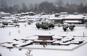 Beautiful China: มนต์เสน่ห์โลกหิมะแดนมังกร ชุดที่ 1