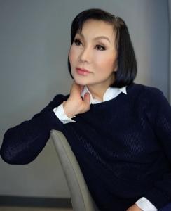 """50 ปีเบื่อแล้วจ้า """"ม้า อรนภา"""" ประกาศเลิกไว้ผมหน้าม้า! โต้โขกหน้าใหม่ที่เกาหลี ปัดตอบซุกผู้ชาย"""