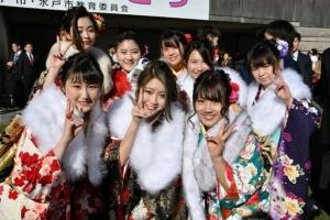 """หนุ่มสาวญี่ปุ่น """"เปิดบริสุทธิ์"""" เร็วสุดในเอเชีย แต่วัยทำงานเบื่อหน่ายเซ็กส์"""