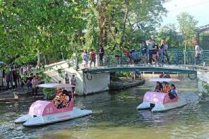 """ย้อนตำนาน """"สวนสัตว์ดุสิต"""" ที่เที่ยวสุดฮิตของเด็กไทยทุกยุคทุกสมัย ก่อนปิดตำนานสิ้นเดือน ส.ค.นี้"""