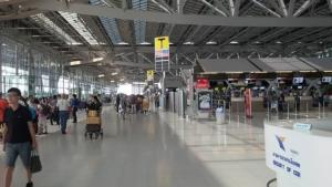 ทอท.ชี้แจงอาหารในสนามบินถูกคุมราคา หลังชาวญี่ปุ่นโวยแพง