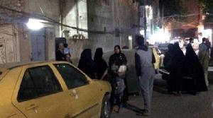 ด่วน!! เกิดแผ่นดินไหว 6 ครั้ง เขย่าแนวพรมแดนอิหร่าน-อิรัก สะเทือนไกลไปถึงแบกแดด