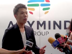 """หาพนักงานยาก-Influencer ปลอม? สตาร์ทอัปสิงคโปร์ """"AnyMind"""" ดึง AI จัดการให้"""