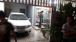 ชายวัย 77 เครียดเมียลงทุนขายเสื้อผ้าเจ๊ง จ่อยิง 4 นัดดับก่อนฆ่าตัวตายตามคาบ้าน