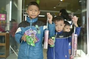 วันเด็กอุดรฯ สุดคึกคัก หลายหน่วยงานร่วมจัดงานเอาใจเด็กๆ