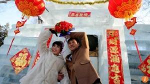 ชีวิตเดี่ยว ไม่เดียวดาย อัตราการแต่งงานในประเทศจีนลดลงอีกปี รอจนอายุเกิน 30
