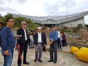 หมดสภาพ! อาคารผลิตกระแสไฟฟ้าพลังแสงอาทิตย์ปลากระเบน-กังหันลมเกาะล้าน เปิดใช้ไม่กี่ปีไร้งบฯ ดูแลรักษา