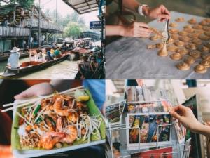 Road Trip : เที่ยว Ratchaburi กับ Nissan Almera