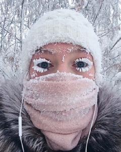 In Pics & Clips : ดูให้เห็นกับตา! สภาพความเป็นอยู่หมู่บ้านหนาวสุดในโลก อุณหภูมิต่ำกว่า -60 องศา (ชมคลิป)