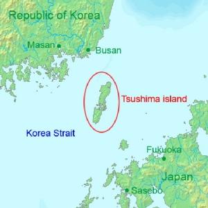 """ญี่ปุ่นเตรียมแผนอพยพพลเมือง 6 หมื่นคนออกจาก """"เกาหลีใต้"""" หากเกิดวิกฤตการณ์-สนามบินถูกปิด"""
