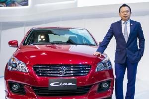 ตลาดรถยนต์ปีนี้สดใส ลุ้น9แสนคัน รถเล็ก-SUVฉลุย