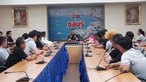มัคคุเทศก์ไทยร้องศูนย์ดำรงธรรมชลบุรี จัดระเบียบไกด์เถื่อนแย่งลูกค้า