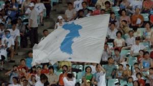"""เกาหลีเหนือ-ใต้เห็นพ้องเดินขบวนเข้าพิธีเปิด """"โอลิมปิก"""" พร้อมกัน รวมทีมฮอกกี้น้ำแข็งหญฺิงลงชิงชัย"""