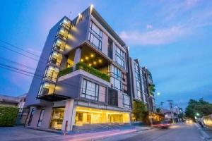 """""""Onyx Hotel Bangkok""""  รร.ใหม่ย่านพระราม 9 จัดโปรฯ อัพเกรดห้องพักราคาพิเศษ"""