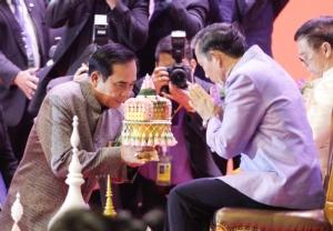 'ประชาธิปไตยไทยๆ'...ใครนิยม?