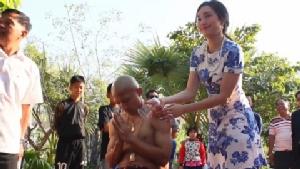 พ่อเจ ชนาธิป เลี่ยงตอบสื่อเรื่องลูกชายกับแฟนดารา