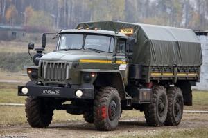 รถล้อยาง 6X6 อูราล (Ural) 4320 ยังคงผลิตและใช้มาต่อเนื่องในกองทัพรัสเซีย มีทั้งรุ่นหน้าตัด ที่ติดตั้งเครื่องยนต์ขนาดเล็กลง แต่ไม่ว่าจะรุ่นไหน ยุคไหน หน้าตารถบรรทุกอูราล ไม่ได้เปลี่ยนไปมากนัก -- ใช้เป็นแพล็ตฟอร์มหลัก สำหรับติดตั้งจรวดชุด