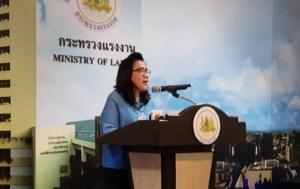 """จับ """"ต่างด้าว"""" แย่งอาชีพคนไทยกว่า 1,600 คน แฉ """"คนไทย"""" ยอมเป็นนอมินีให้คุมกิจการ"""