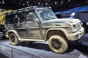 (ตอนที่3)Detroit Motor Show 2018 แฟนยุโรปผิดคาด