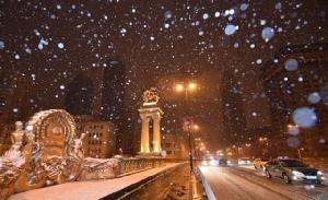 Beautiful China: ชมกำแพงเมืองจีนสีขาว หลังหิมะตกที่เหอเป่ย ปักกิ่ง เทียนจิน