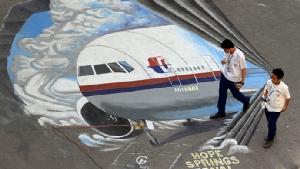 """นักวิทย์ออสซี่เผยทีมค้นหาสหรัฐฯ  """"มีลุ้น"""" เจอซาก MH370 ภายใน 1 เดือน"""