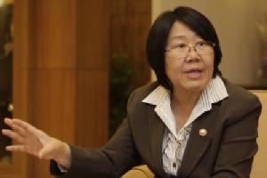 """""""รสนา"""" ชี้ไทยถอนตัวองค์กรความโปร่งใสเพราะนาฬิกาฉาว เหตุบางคนไม่อยากเห็น"""