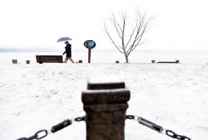 Beautiful China: ชมภาพวิวหิมะงามๆในรอบสัปดาห์