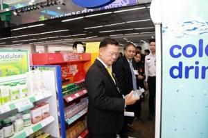 ผู้ตรวจฯ ลุยตรวจดอนเมือง ยังพบขายอาหารแพง เล็งถกวางหลักทำสัญญาสัมปทานใหม่