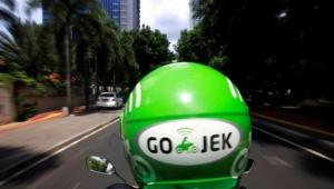 """กูเกิล ประกาศลงทุนใน """"โก-เจ็ก"""" สตาร์ทอัปร่วมเดินทางอินโดนีเซีย"""