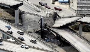 อึ้ง!! ระบบโครงสร้างพื้นฐานในอเมริกาสุดแย่ พบสะพานทั่วประเทศกว่า 50,000 แห่งพัง