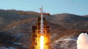 สหรัฐฯ รับเกาหลีเหนือก้าวหน้าพัฒนาขีปนาวุธข้ามทวีป แต่ไม่เชื่อมีศักยภาพพอยิงถล่มอเมริกา