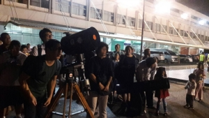"""สมาคมดาราศาสตร์ไทยเผยบรรยากาศชมจันทรุปราคา """"ซูเปอร์บลูบลัดมูน"""" สุดคึกคัก"""