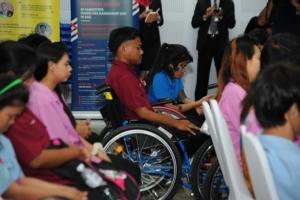 คืบหน้าจ้างงานคนพิการทั่วไทย / ก.แรงงาน ผนึก Workability Thailand ส่งนัก Job Coach เป็นกลไกความร่วมมือ