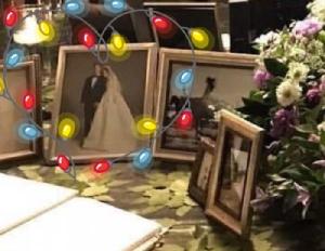 """แต่งแล้ว """"แทยาง-มินฮโยริน"""" งานแต่งสุดอลังได้มือดีที่จัดงานแต่ง """"เบลลา-เอ็ดเวิร์ด"""" ใน Twilight มาจัดสถานที่"""