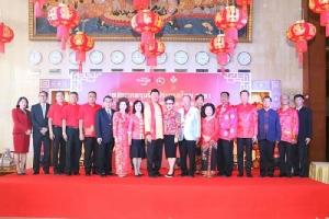 เที่ยวตรุษจีนทั่วไทย 12 ชุมชนจีนเก่าแก่ พร้อมชมการแสดงตระการตาส่งตรงจากเมืองจีน