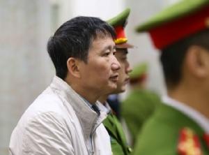 คุกตลอดชีวิตอีกคดี อดีตผู้บริหารเวียดนามฉ้อโกงกิจการรัฐ