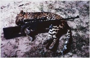 จดหมายถึงนายพราน! เปิดบันทึก (ลับ) ข้าราชการไทยแบกปืนหลวง ยกคณะล่าสัตว์ป่าอุ้มผาง จ.ตาก
