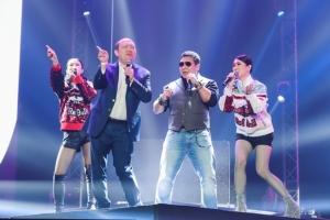 แฟนเพลงประทับใจ คอนเสิร์ต บอยโกฯ เพลงเพราะทุกช่วง พร้อมเซอร์ไพร์ส นิชคุณ บินตรงจากเกาหลีมาขึ้นโชว์
