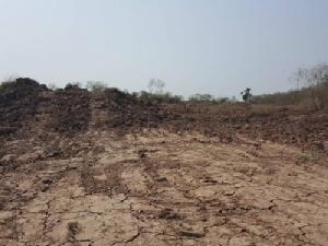 จี้ทรัพยากรน้ำภาค 2 เร่งเอาผิดต่อผู้นำท้องถิ่นที่ลักลอบขนดินบึงละหานใหญ่ไปขาย
