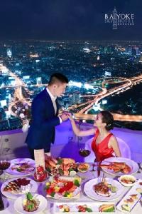 เอาใจคนมีความรัก! กับ 14 โปรโมชั่นมื้อพิเศษรับวาเลนไทน์