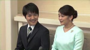 สำนักพระราชวังญี่ปุ่นสยบข่าวลือ ยืนยันเจ้าหญิงมะโกะจะมีพิธีเสกสมรสในปี 2563 แน่นอน