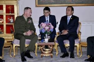 ความสัมพันธ์ไทย-อเมริกา...บ้าก็บ้าวะ???