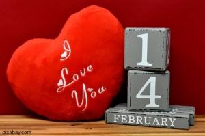 5 สเต็ป สร้างเดือนแห่งความรักตลอดไป