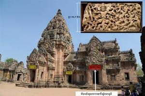"""ทวงคืน """"5 โบราณวัตถุไทย"""" ในสหรัฐฯ เปิดหลักฐานชัดมีแหล่งกำเนิดในไทยจริง"""