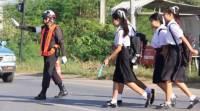 """ตำรวจเป็นมากกว่าอาชีพ """"ดาบเลิศ""""ผบ.หมู่ สภ.โนนไทย ทุ่มเทช่วยเหลือทุกชีวิตด้วยหัวใจ"""